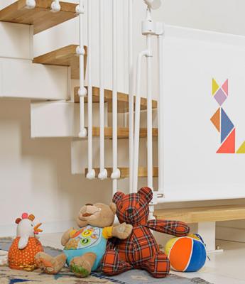 Cancelletto kalypto cancelletto per scale fontanot - Cancelletto scale per bambini ...