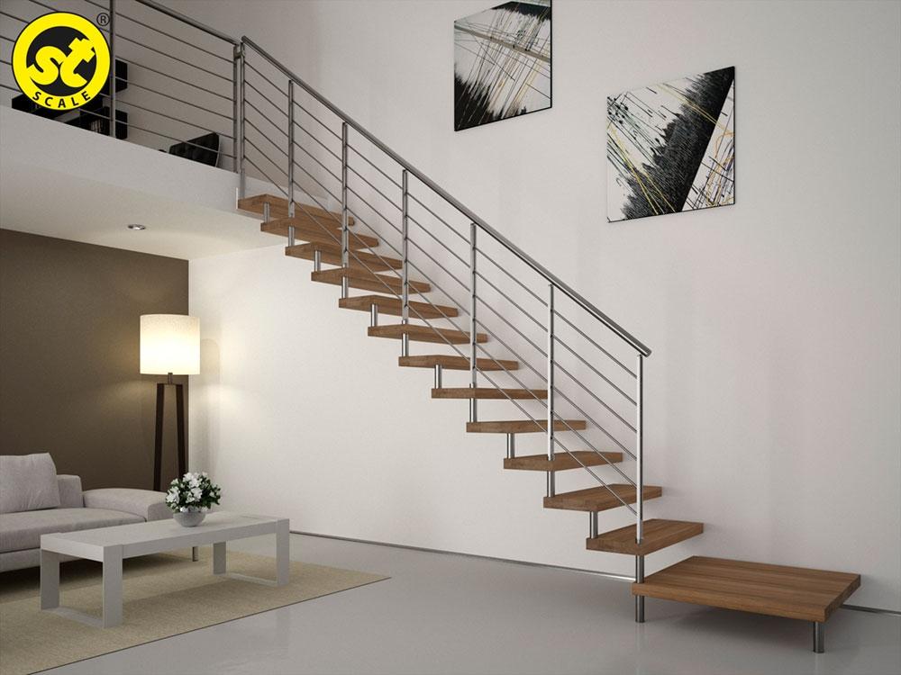 Scala modi 39 scale di design scale arredamento catalogo scalificio monaca - Scale di design ...