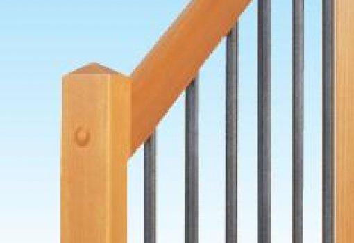 Modelli di ringhiere per le nostre scale scale a - Modelli di scale ...