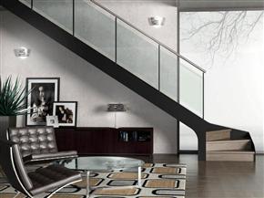 Scale d 39 arredamento di design novita 39 scale a chiocciola scale a giorno scale in kit scale - Scale di design ...