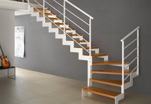 Scale linea fontanot scale a chiocciola scale a giorno scale in kit scale retrattili - Prezzi scale a giorno ...