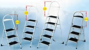 Sgabello balzo scale uso domestico e sgabelli scalificio monaca