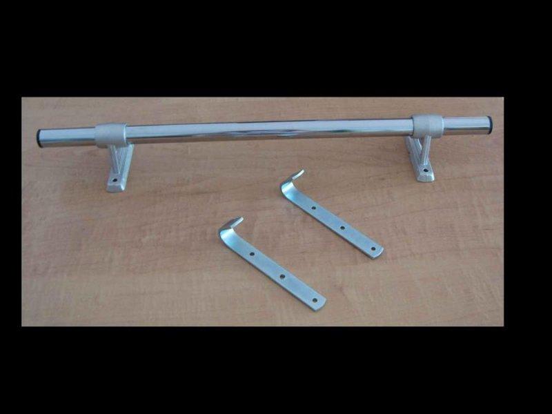 Alluminio a pioli scale da appoggio per soppalchi - Scale per librerie ...
