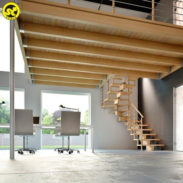 Diesis wood scale d 39 arredamento di design novita for Arredamento scale