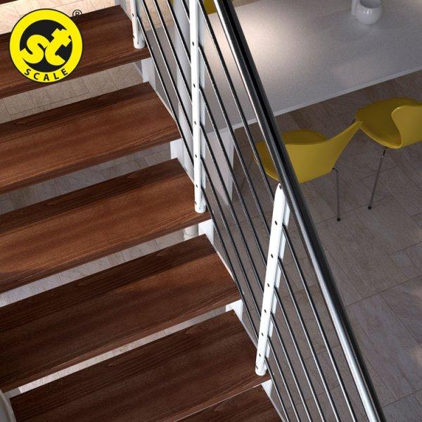 Scala modello proxima scale d 39 arredamento di design - Modelli di scale ...