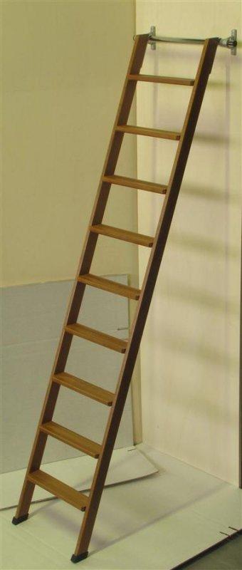scala in legno scale da appoggio per soppalchi e